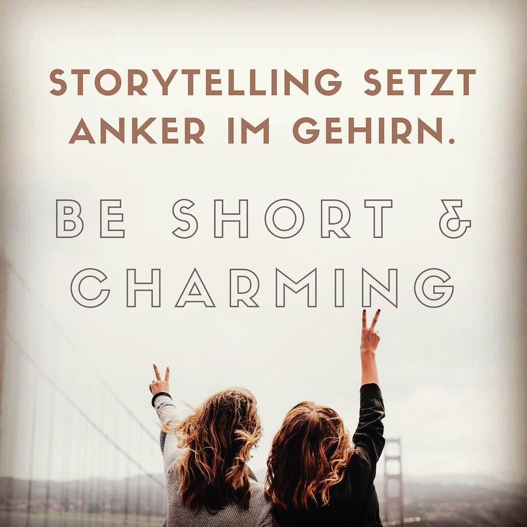 Sigrid Hauer - Storytelling - Anker im Gehirn Ihrer Kunden - Termine