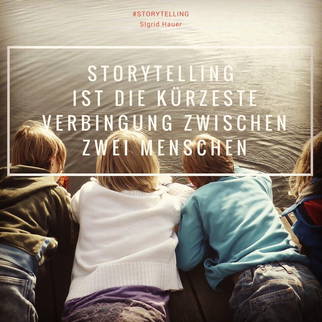 Sigrid Hauer - Storytelling für Ihr Produkt - Termine