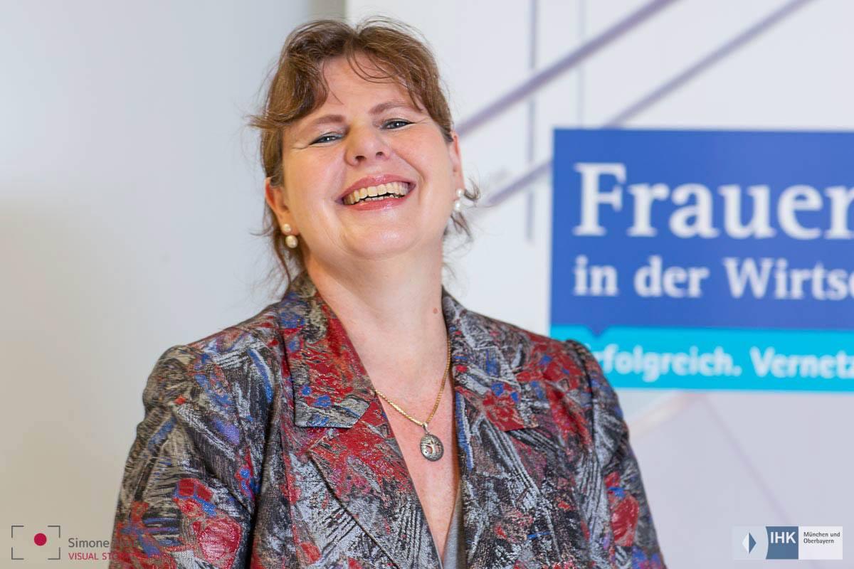 Sigrid Hauer Storytelling und Projektmarketing